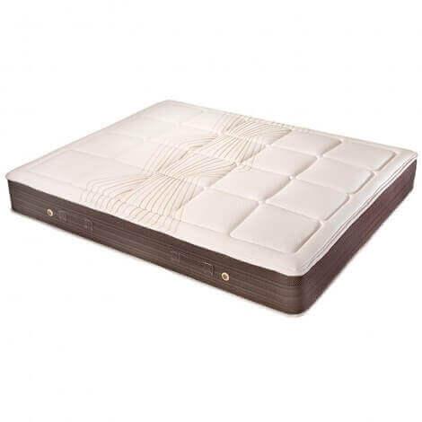 Marte Plus spring mattress...