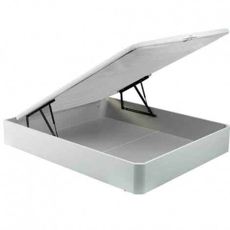 Canapé Abatible NaturBox Blanco