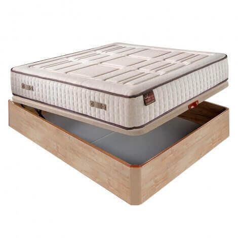 Comprar Un Colchón De Muelles Con Su Canapé Abatible