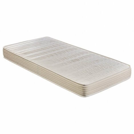 16 cm rolled visco mattress...