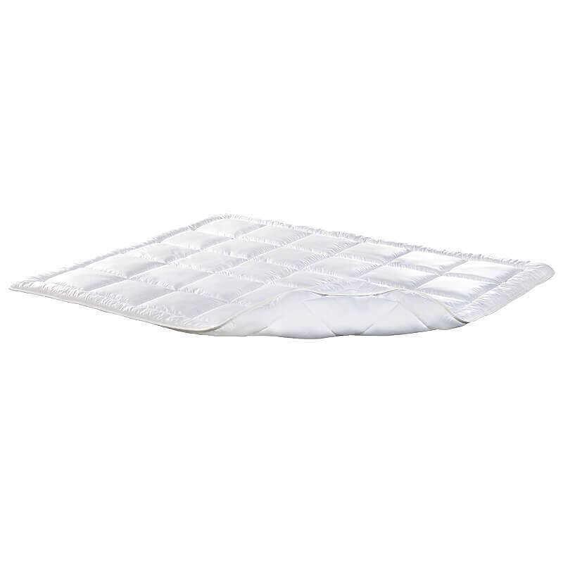 Topper colchón de fibra