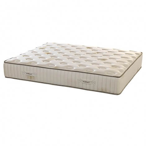 Pocket spring mattress...