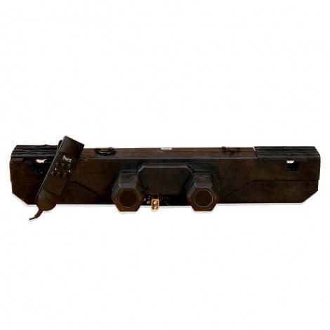 Motor cama electrica