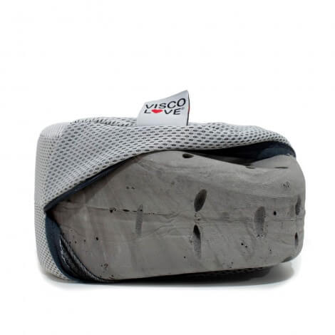 Almohada cuña posicionadora para piernas