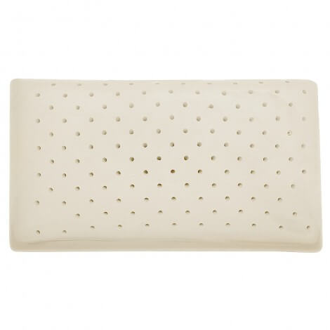 Almohada viscoelastica micro-perforada