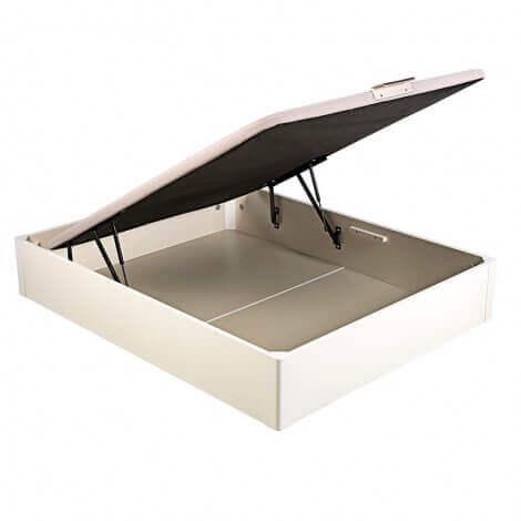 Canapé Abatible Pikolin 3D Madera