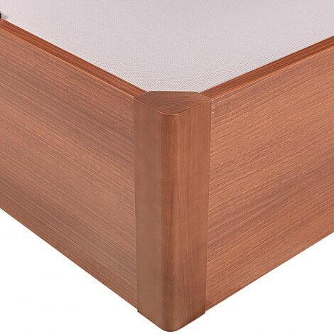 Canapé abatible Pikolin lateral Desing Cerezo