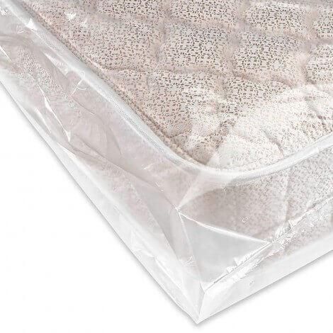Funda de plástico para colchones