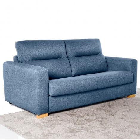 Sofá cama Nala Azul