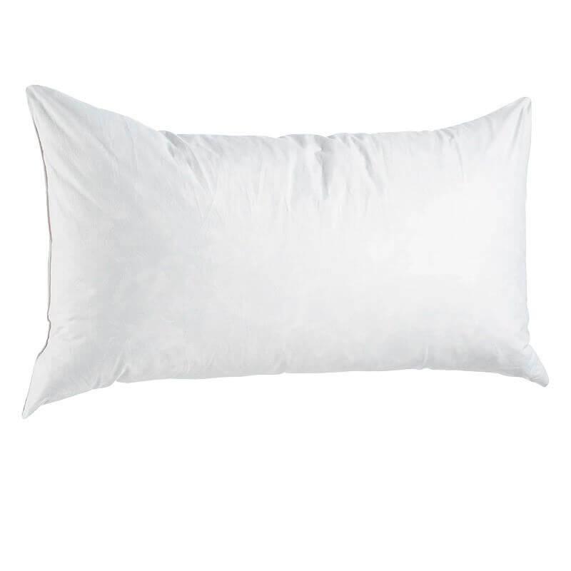 Almohada de Fibra 50% algodón antialergíca