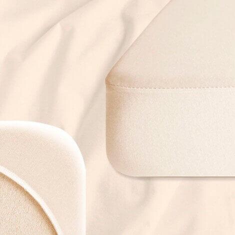 Bamboo Jacquard mattress cover