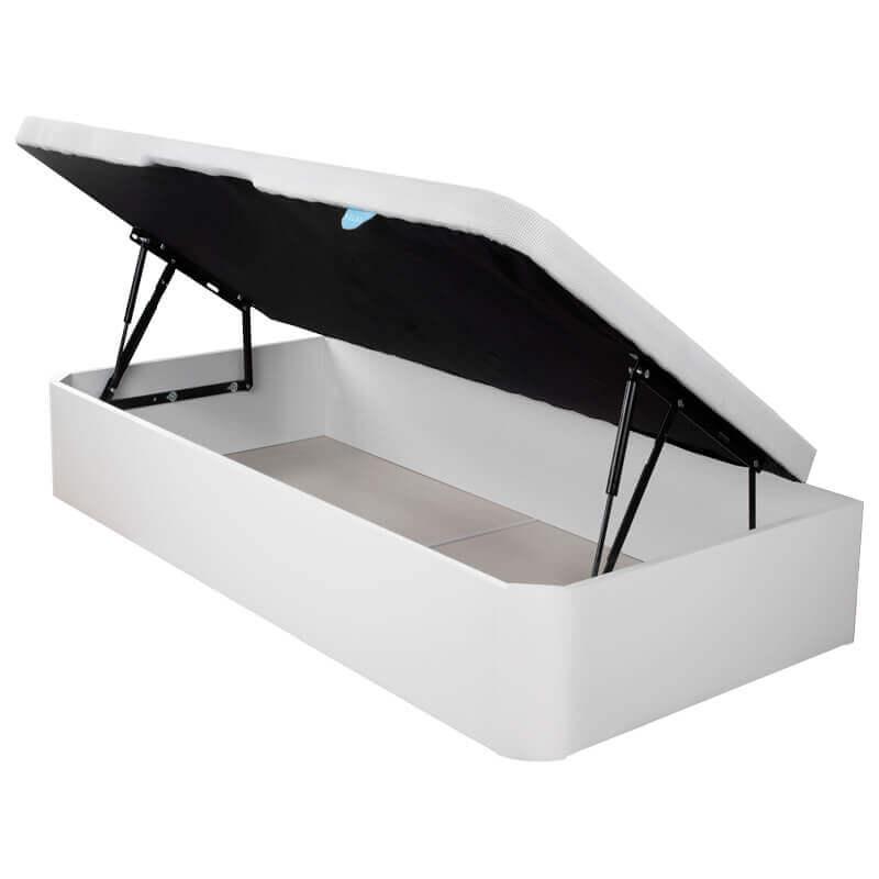 Canapé pliant pour jeunes à ouverture latérale 3D hauteur 36 cm