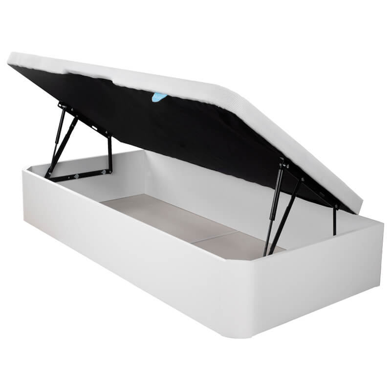 Youth Folding Canapé Side Opening 3D height 36 cm