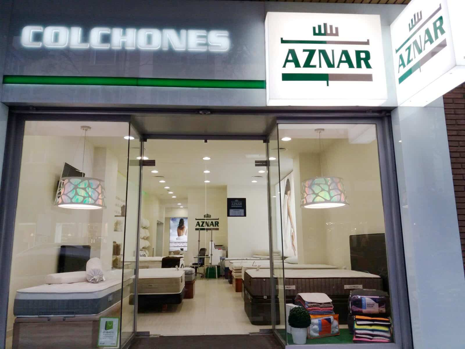 Tiendas de colchones en Zaragoza, abrimos tienda nueva