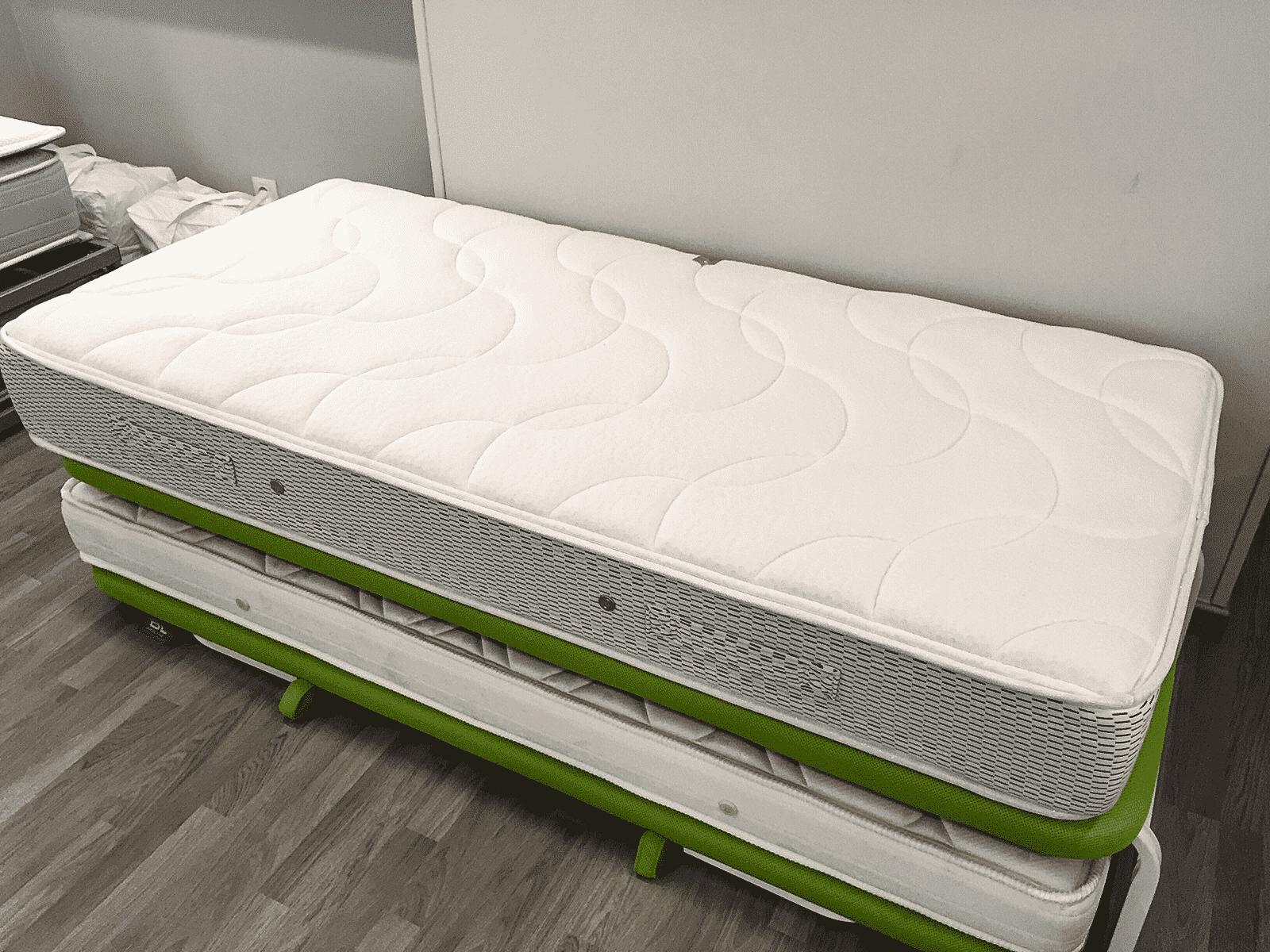 Litera triolo completa muebleslufe fabricar cama nido for Camas nido baratas