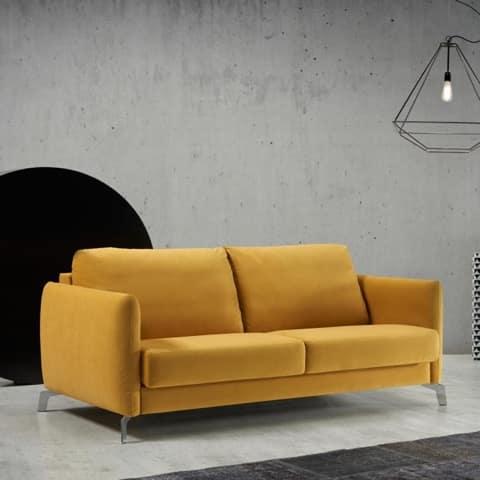Comprar un sofa cama te explicamos c mo - Comprar sofa cama madrid ...