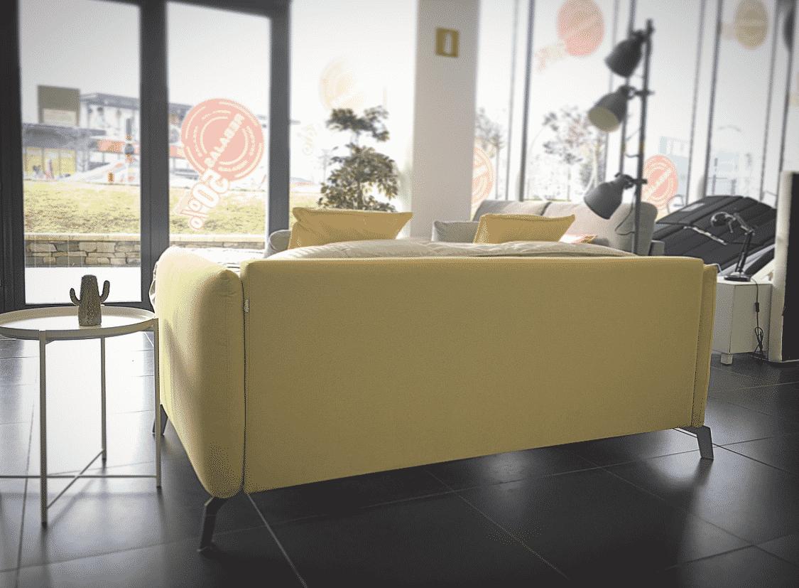 Exposici n sof s cama zaragoza en puerto venecia ven a verla for Sofa cama zaragoza