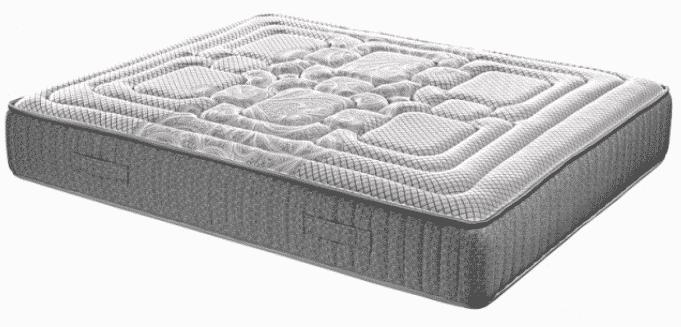 colchón muelles ensacados relax