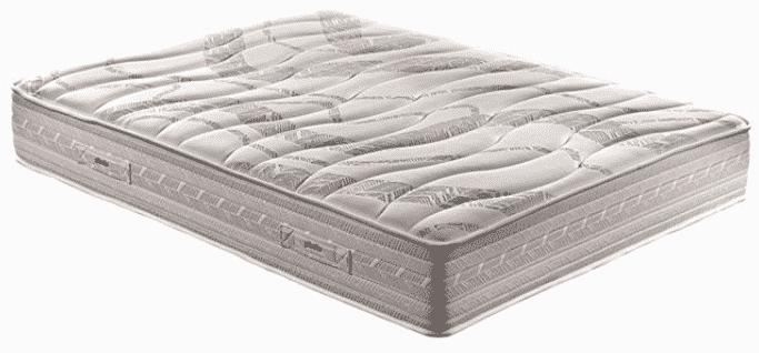 colchón pikolin espumación