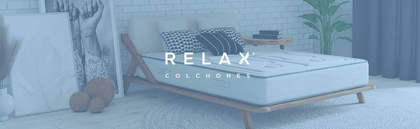 Relax mattresses. Find your Relax mattress at the best price