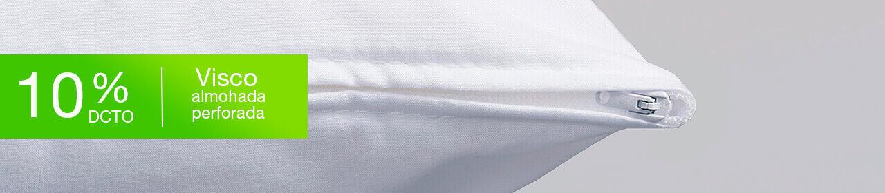 La mejor almohada de viscoelástica