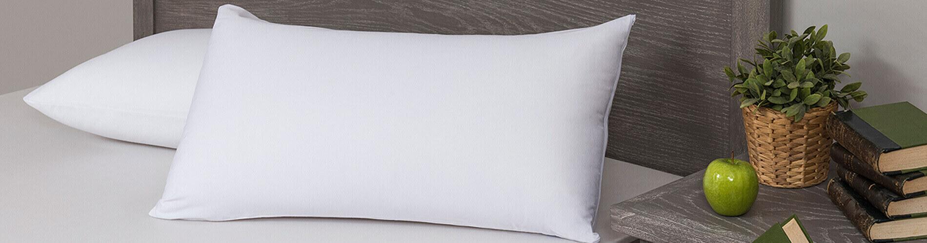 La protección perfecta para tu almohada, funda natural para almohada