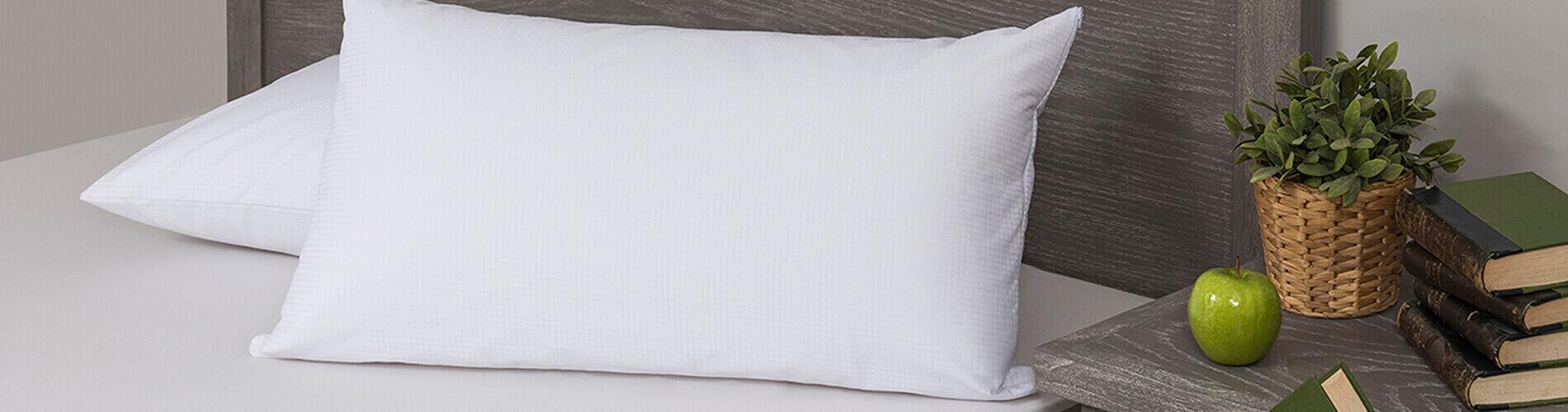 La solución perfecta para proteger tu almohada, fundas de almohadas termoreguladoras