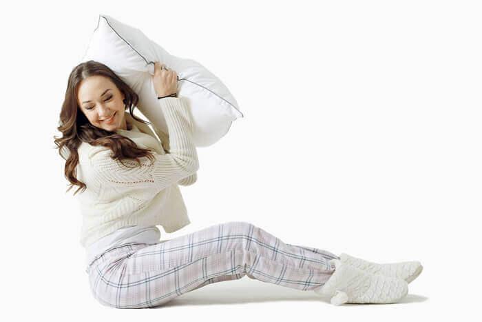 Las mejores almohadas online