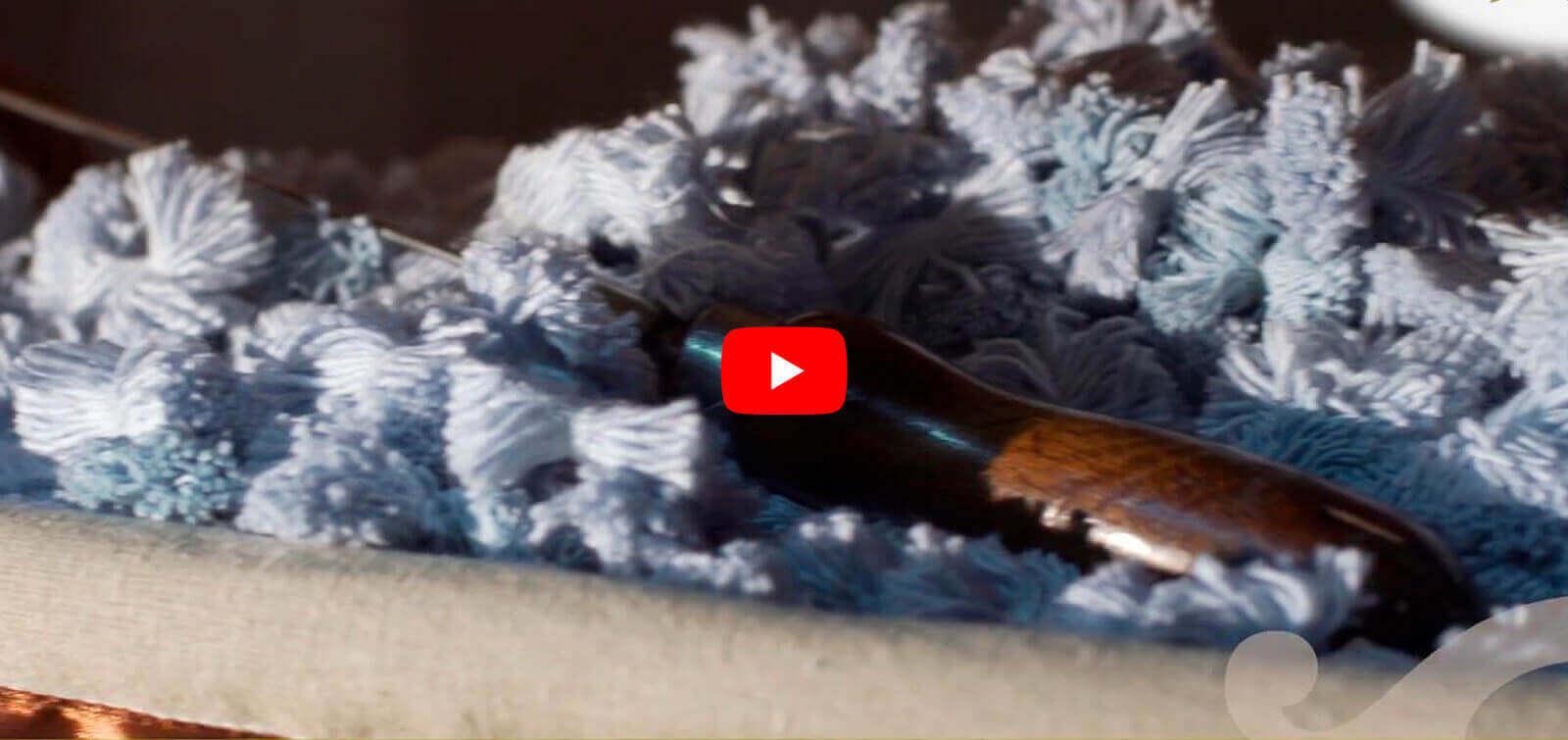 Colchones látex Elit Biosystem by Relax, un saber hacer que se trasmite de un artesano a otro